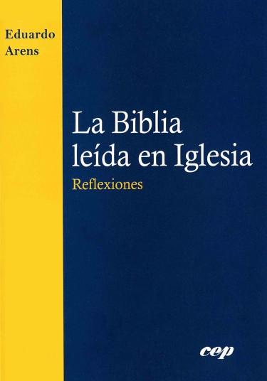 La Biblia leída en la Iglesia