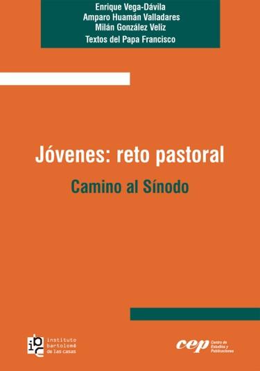 Jóvenes: reto pastoral. Camino al Sínodo