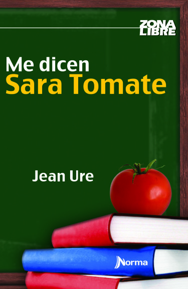Me dicen Sara Tomate