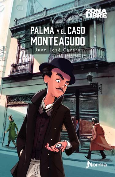 Palma y el caso Monteagudo
