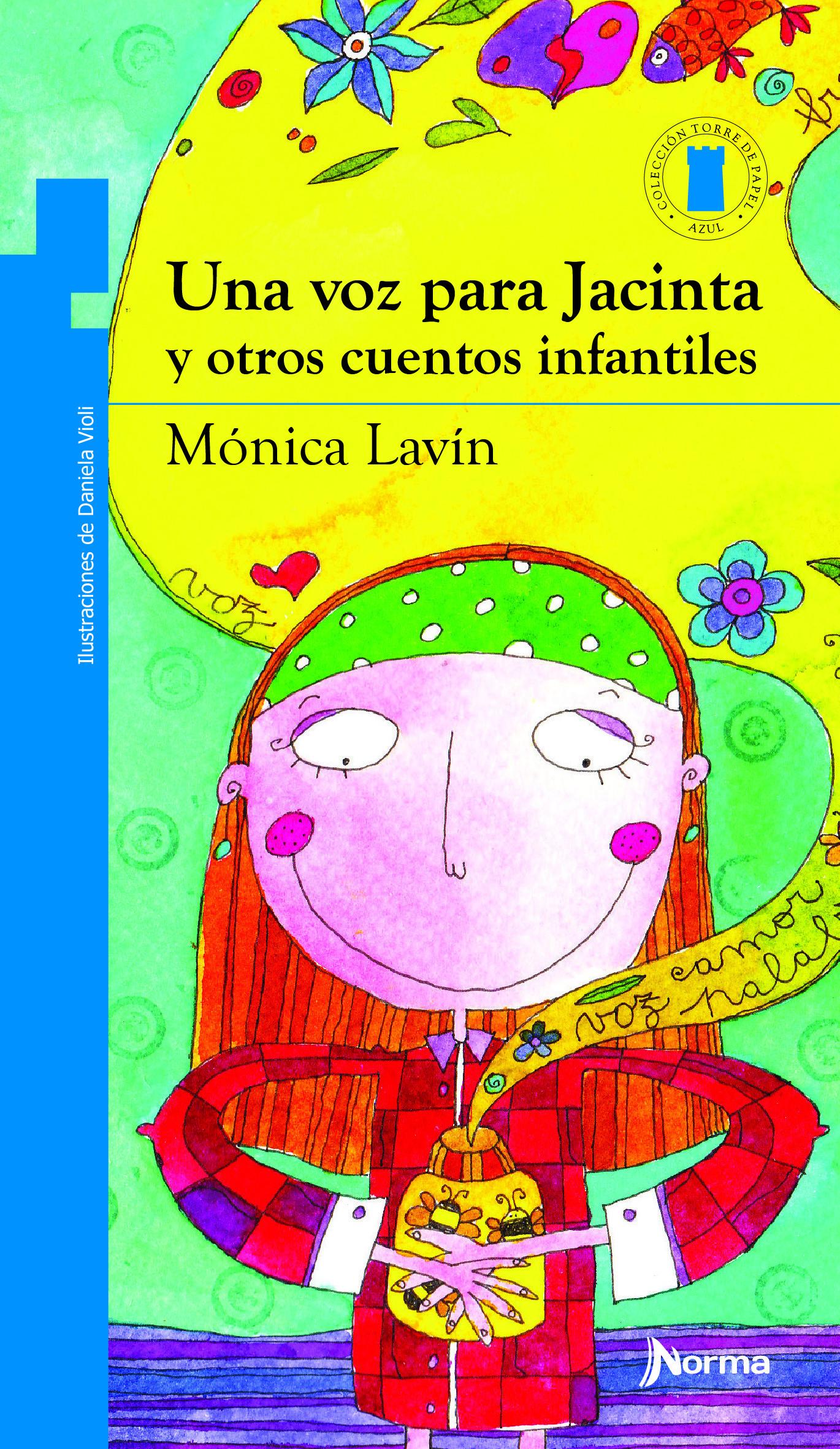 Una voz para Jacinta y otros cuentos infantiles