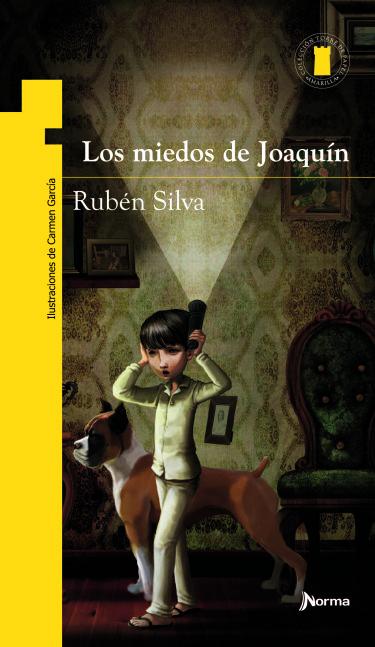 Los miedos de Joaquín