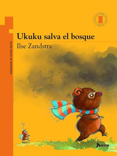 Ukuku salva el bosque