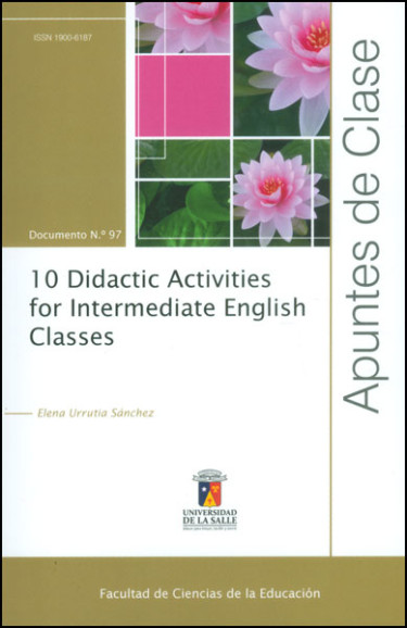 10 didactic activities for intermediate english classes