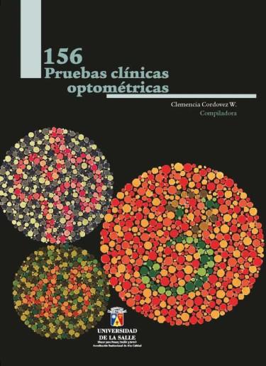 156 pruebas clínicas y optométricas