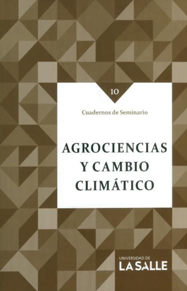 Agrociencias y cambio climático