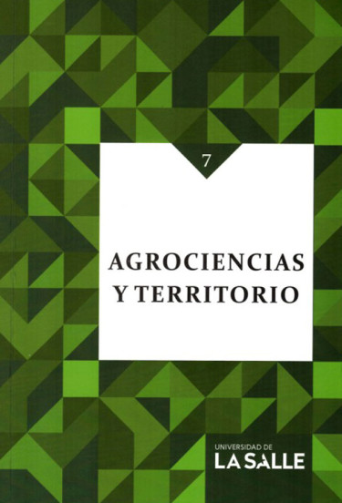 Agrociencias y territorio