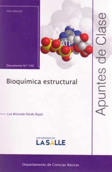 Bioquímica estructural