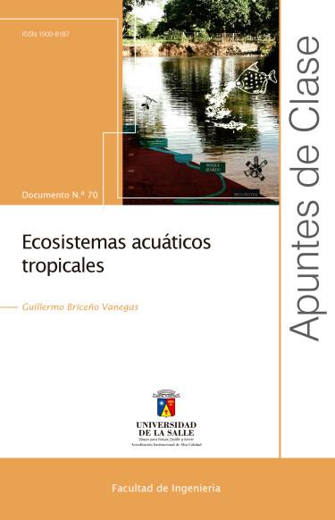Ecosistemas acuáticos tropicales