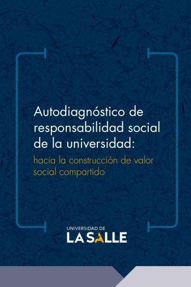 Autodiagnóstico de responsabilidad social de la universidad