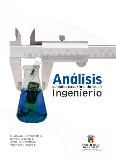 Análisis de datos experimentales en ingeniería