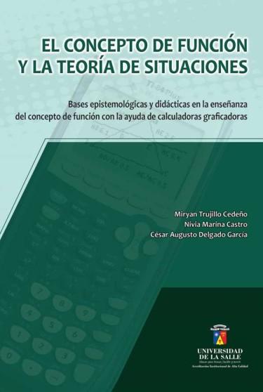 El concepto de función y la teoría de situaciones
