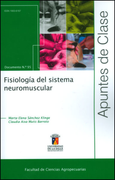 Fisiología del sistema neuromuscular