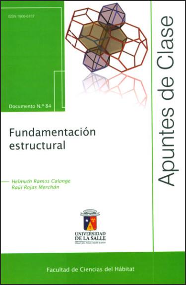 Fundamentación estructural