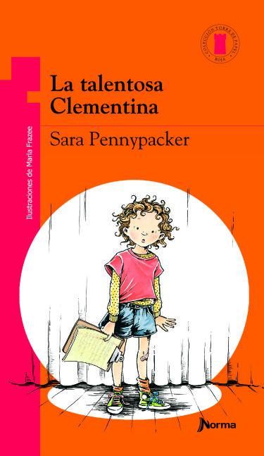 La talentosa Clementina
