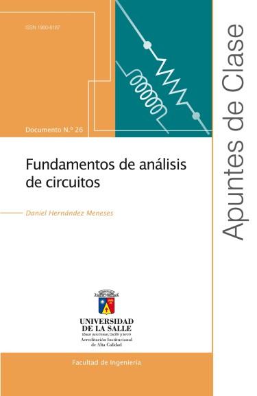 Fundamentos de análisis de circuitos