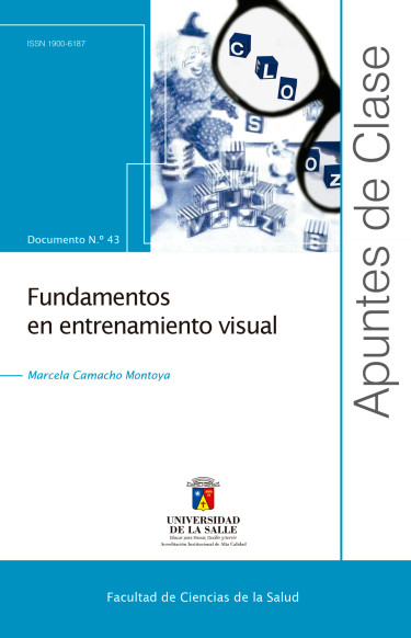 Fundamentos en entrenamiento visual