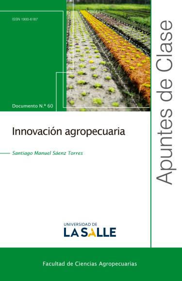 Innovación agropecuaria