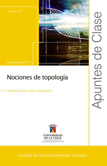 Nociones de topología