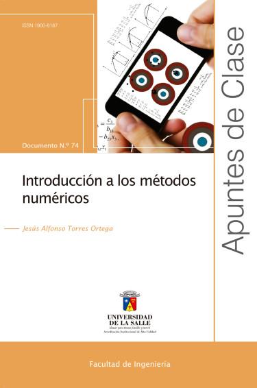 Introducción a los métodos numéricos
