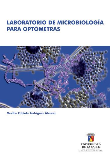 Laboratorio de microbiología para optómetras