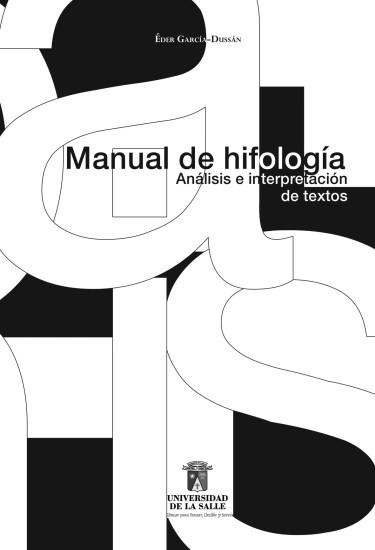 Manual de hifología