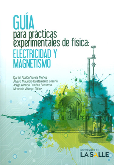 Guía para prácticas experimentales de física