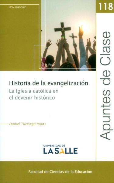 Historia de la evangelización