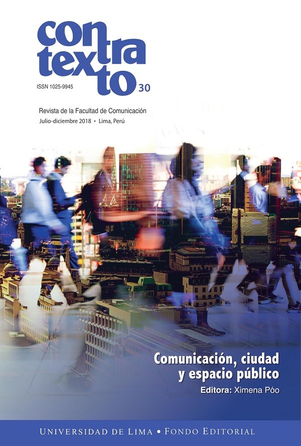 Contratexto N° 30