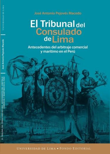 El Tribunal Del Consulado De Lima