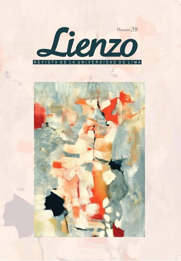 Lienzo N° 39