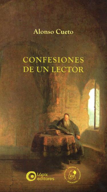 Confesiones de un lector