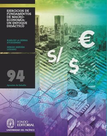 Ejercicios de Fundamentos de Macroeconomía: un enfoque didáctico