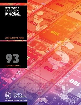 Ejercicios de Microeconomía Financiera
