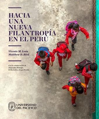 Hacia una nueva filantropía en el Perú