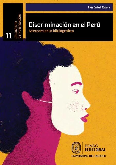 Discriminación en el Perú: acercamiento bibliográfico
