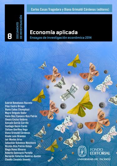 Economía aplicada. Ensayos de investigación económica 2014