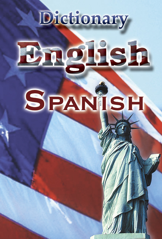 Dictionary English-Spanish