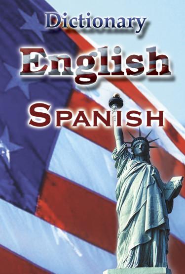 Dictionary English-Spanish