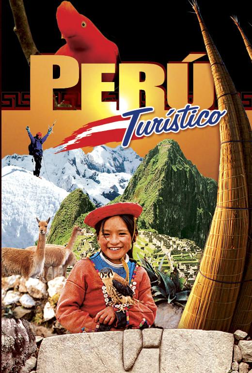 Perú turístico
