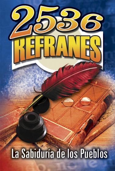2536 refranes