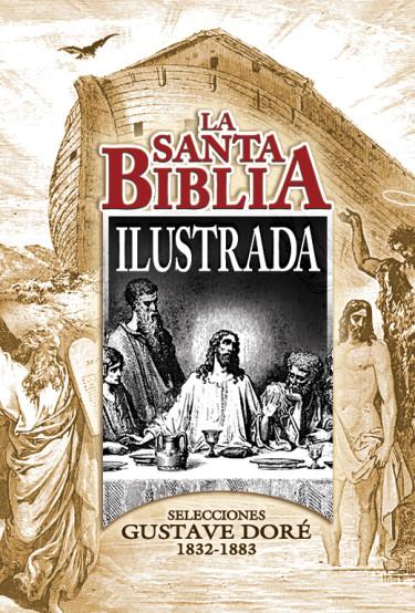 La Santa Biblia ilustrada  Doré