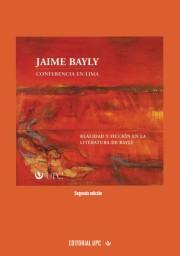 Realidad y ficción en la literatura de Jaime Bayly