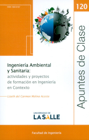Ingeniería Ambiental y Sanitaria