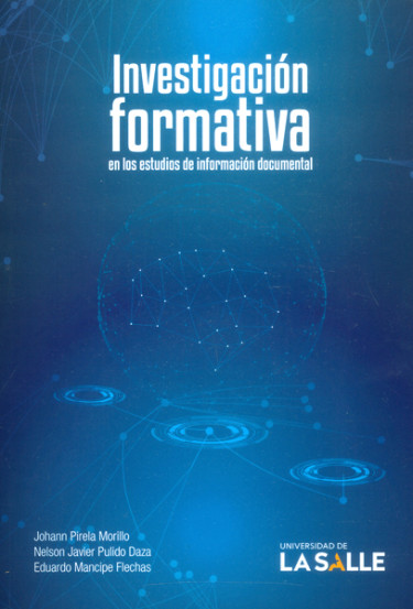 Investigación formativa en los estudios de información documental