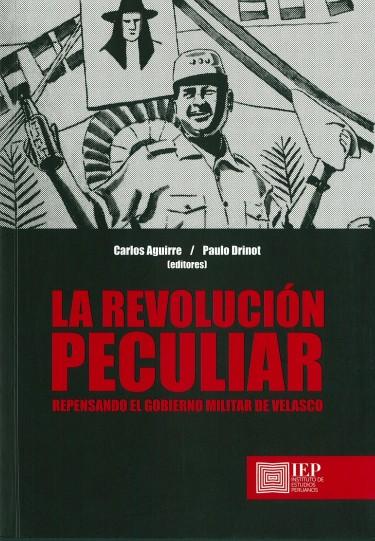 La revolución peculiar