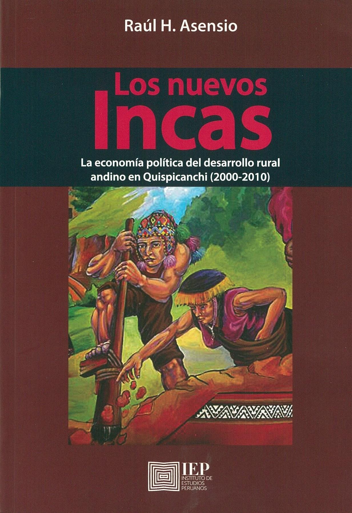 Los nuevos Incas