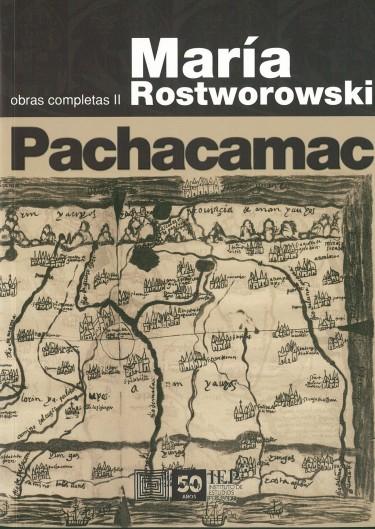 Pachacamac y el señor de los Milagros