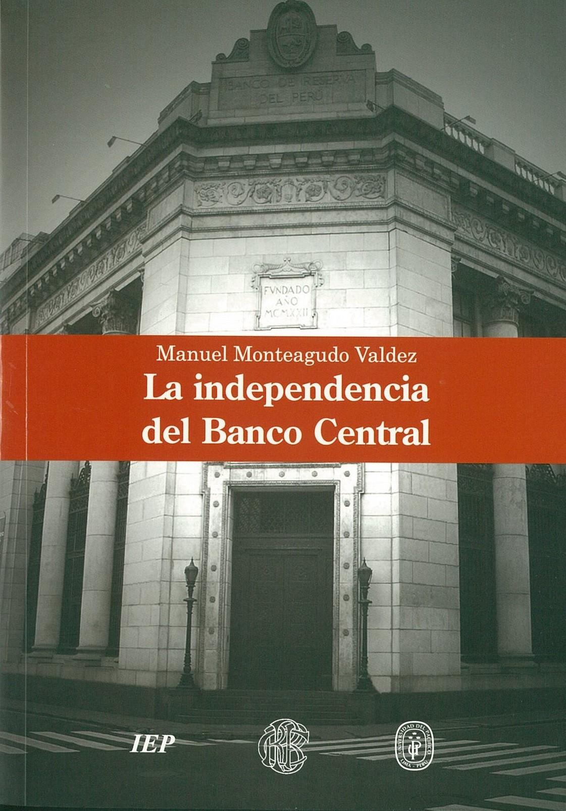 La independencia del Banco Central