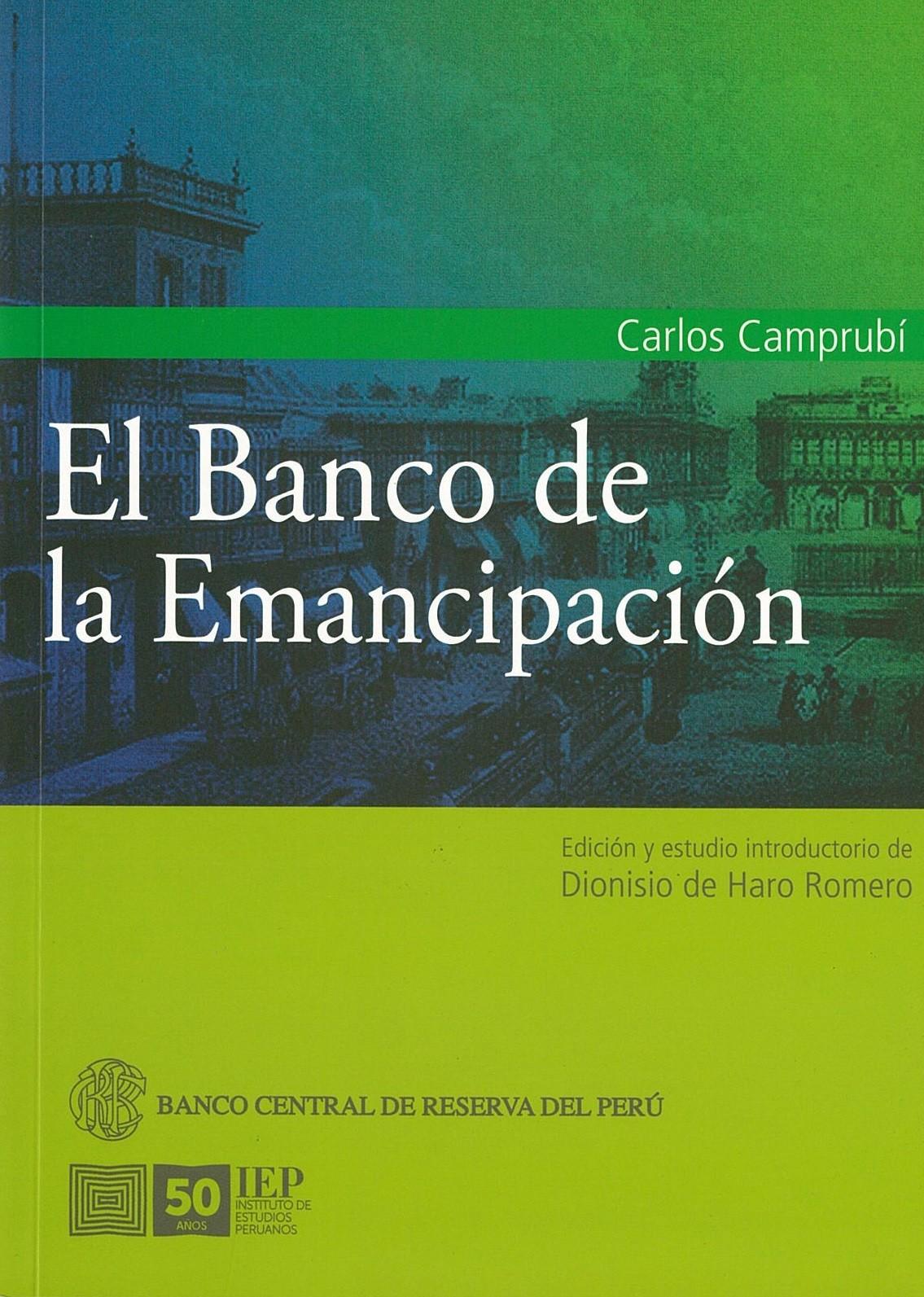 El banco de la emancipación